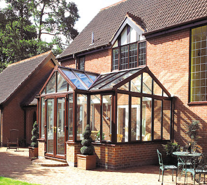 Made to Measure Conservatories