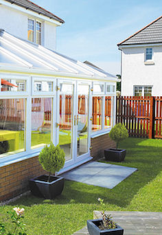 Synseal DIY Conservatories UK