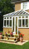 Edwardian DIY Conservatories