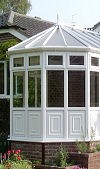 Victorian DIY Conservatories
